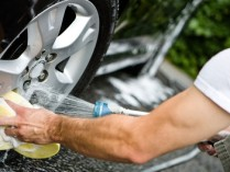 Strictly By Hand Car Wash and Detailing Coupons – 50% OFF Supreme Wash with Poly-Sealant – Automotive Deals