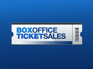 Box OfficeTicket Sales
