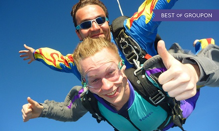 Long Island Skydiving Center Coupons - 55% OFF Long Island