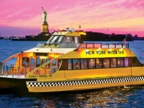 New York Water Taxi and Circle Line Downtown Coupons – 55% OFF Statue of Liberty Boat Cruise – Tour – Boat Deals