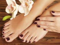 Aqua Salon and Spa Coupons – 45% OFF Manicures and Spa Pedicures – Nail Spa/Salon – Manicure Deals