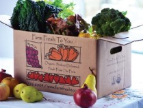 Farm Fresh To You Coupons – 52% OFF Organic Produce – Produce (Retail) Deals