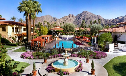 Miramonte Resort & Spa Coupons