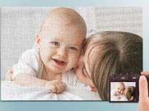 Printerpix Coupons – 20% OFF Customizable Photo Puzzle – Photography Stores & Services Deals