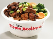 The Flame Broiler Coupons – 60% OFF Fast Food Rice Bowls – Traditional American Cuisine Deals