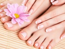 Huron Nails Coupons – 50% OFF Classic Mani-Pedis – Nail Spa/Salon – Manicure Deals