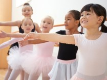 The Love Of Dance Coupons – 50% OFF Kids' Dance Classes or Party – Dance Class Deals