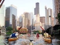 Kayak Chicago Coupons – 54% OFF Kayak Architecture Tour – Kayak Rental Deals