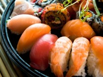 Rice Cafe Coupons – 60% OFF Sushi and Japanese Food – East Asian Cuisine Deals