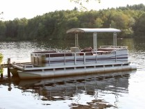 Smokey's Bait Shop Coupons – 57% OFF Three-Hour Pontoon-Boat Rental – Boat Rental Deals