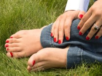 Tranquility Nail Spa Coupons – 56% OFF Shellac Manicures and Pedicures – Nail Spa/Salon – Manicure Deals