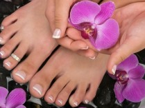 Beachfront Cuts Coupons –  $10 Off Manicure and Pedicure – Nail Spa/Salon – Manicure Deals