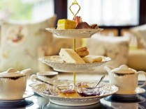 Serenitea Tea Cafe and Boutique Coupons – 60% OFF Afternoon Tea Service – Caf?e / Bar Offerings Deals