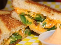 Cheesie's Pub & Grub Coupons – 54% OFF Grilled Cheese and Beer – Traditional American Cuisine Deals