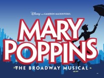 Warner Grand Theatre Coupons – 66% OFF Disney's Mary Poppins – Musical Deals