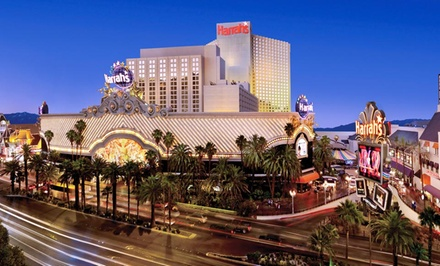 Best Harrah's Las Vegas Coupons