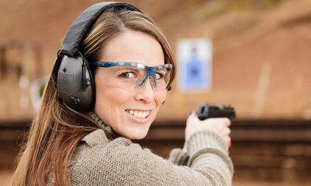 Best Orange County Indoor Shooting Range Coupons