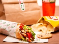 Pita Pit Coupons – 60% OFF Pita Sandwiches – Traditional American Cuisine Deals