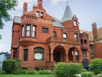 Schuster Mansion Bed & Breakfast Coupons – 68% OFF Elegant Milwaukee B&B – Bed & Breakfast Deals