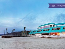 SeaVenture Beach Hotel & Restaurant Coupons – 66% OFF Oceanfront Pismo Beach Hotel – Accommodation type Deals