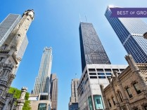 Warwick Allerton Hotel Chicago Coupons – 76% OFF 4-Star Downtown Chicago Hotel – Accommodation type Deals