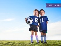 Kiddie Soccer Coupons – 50% OFF Kids' Soccer Program – Camp Deals