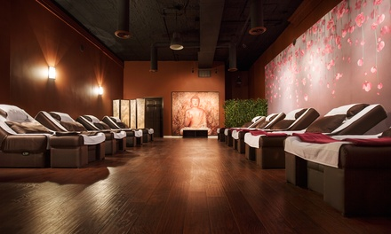 Foot Smile Spa Coupons