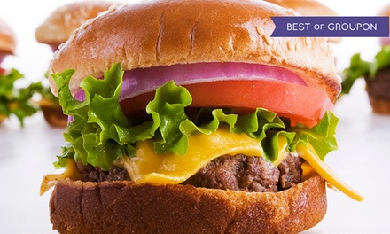 Best Tops Burger Coupons