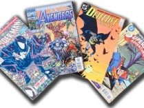Searchlight Comics Coupons – 45% OFF Comic-Book Collection – Book Deals