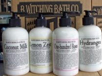B.Witching Bath Co. Coupons – 45% OFF Bath and Body Products – Soap / Cleanser (Retail) Deals
