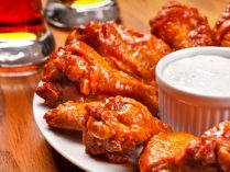 Mr. M's Hot Wings & Things Bar & Grill Coupons – 50% OFF Wings, Burgers, and Bar Food – Restaurant Specialty – Chicken / Buffalo Wing Deals