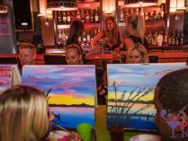 Paint Nite Coupons – 54% OFF Paint Nite Event at Local Bar – Courses – Entertainment Media / Arts Deals