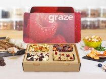 graze.com Coupons – 50% OFF Snack Deliveries from graze.com – Snack Foods (Retail) Deals