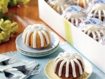 NOTHING BUNDT CAKES Coupons – 50% OFF NOTHING BUNDT CAKES – Cake (Bakery & Dessert Parlor) Deals