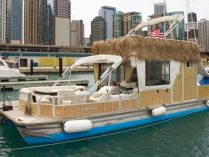 Chicago TikiBoat Coupons – 40% OFF Three-Hour TikiBoat Cruise – Boat Rental Deals