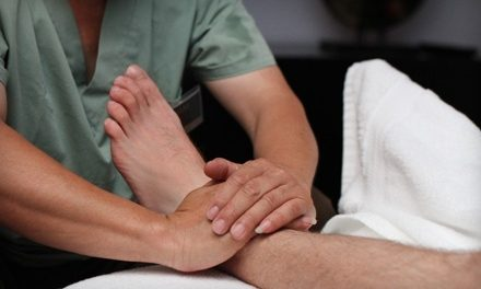 DQ Luxury Reflexology Massage & Relaxation Retreat coupons