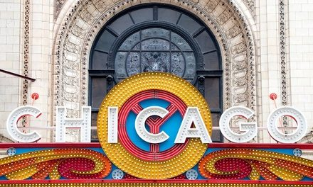Chicago Theatre Marquee Tour coupons