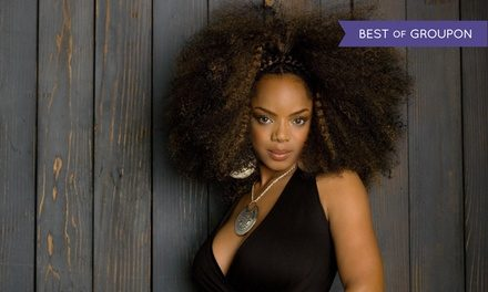 Leela James & Daley coupons