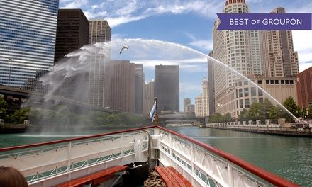 Chicago Line Cruises coupons