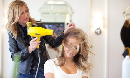 Drybar Culver City coupons