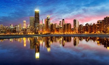 Chicago Cruise Events coupons